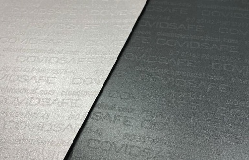 CTM Products for surfaces
